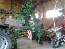 Used 2007 Stoll Z 90