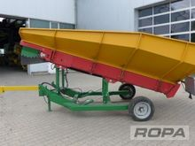 Used 2010 Climax CSB
