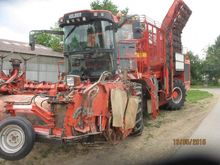 Used 2005 Holmer T2