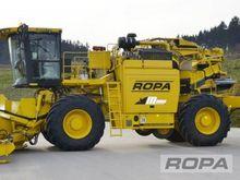 Used 2007 Ropa euro-