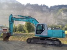 Used 2002 Kobelco SK