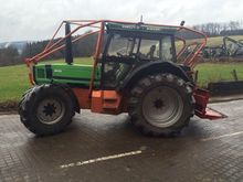 Used Deutz-Fahr DX 6