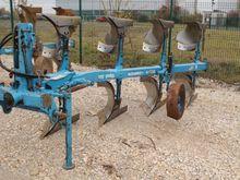 Used 1988 Lemken Opa