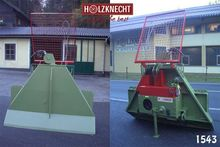 Used Holzknecht FL15