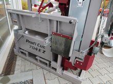 2015 BGU Maschinen PC 704 EZ/4