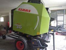 2009 CLAAS Variant 370