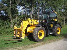 Used 2011 JCB 535-95