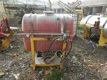 1992 Jessur Jessur 300 literes