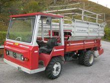 Used 1987 Lindner 35