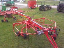 Used 2009 Kuhn GA 90