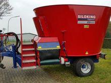 Used 2004 Siloking P