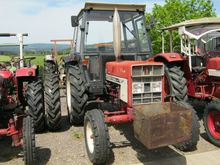 Used 1985 Case IH 73