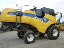 Used Holland CX 6080