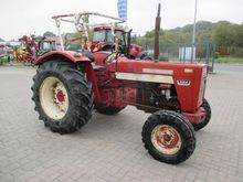 Used 1969 Case-IH 62