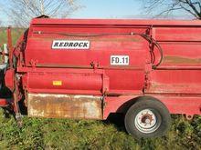 Used 1994 Redrock FD