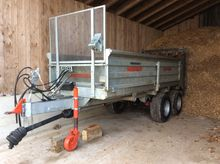 Used 2013 Gruber SM