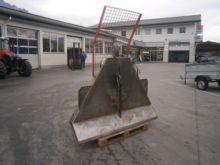 Used 2004 Holzknecht