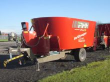 Used 2014 R.M.H. MIX