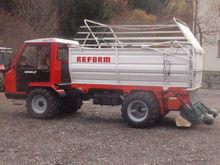 Reform ladewagen