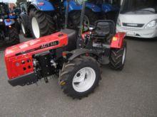 2015 Agromechanika AGT 835
