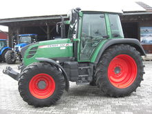 Used 2009 Fendt 309