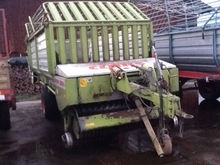 Used Claas Sprint 30