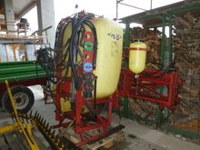 Used 1998 Hardi Hard