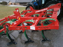 Used 2015 Agromasz A