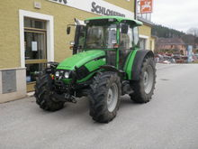 Used 1999 Deutz Fahr
