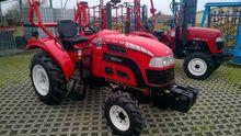 2016 LGW 304 G2 traktor