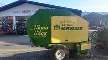Used 2009 Krone Vari