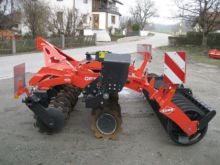 Used Kuhn OPTIMER 30