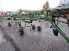 Used Krone Schwadro