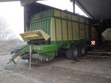 Used 2003 Krone XXL