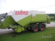 Used 1999 Claas 2200
