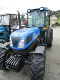 Used 2011 Holland T4