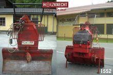 Used KMB FL1552 - KM