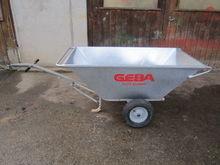 Used Geba Silowagen
