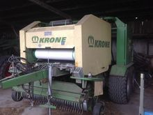 Used 2005 Krone Comb