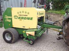 Used 2014 Krone Roun