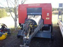 1997 Greenland CB8080
