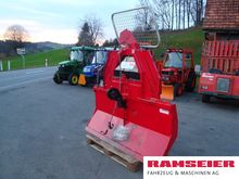 Used 2000 KMB 7 Tonn