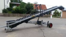 Used KMK Agro Mulden