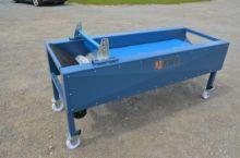 KMK Agro Bürstenmaschine S1055