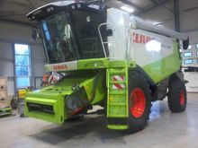 Used Claas Claas LEX