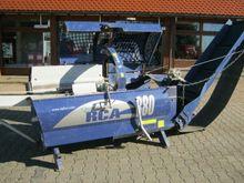 Used Tajfun RCA 380