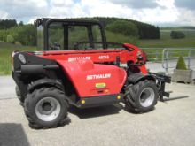 Used 2016 Thaler 48T