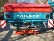Used 2011 Sulky X 36