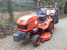 Used Kubota G26-HD i