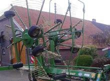 2008 Krone Schwader Swadro 700
